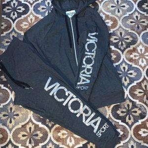 Victoria's Secret Victoria Sport Sweatsuit